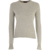 Pull Over Sweater - Long sleeves shirts -