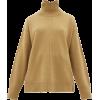 Pullover Sweater - プルオーバー -