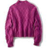 Pullover Sweater - Jerseys -