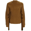 Pullover Sweater - Pullovers -