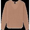 Pullovers - Jerseys -