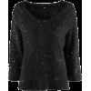 Pulover Black - Jerseys -