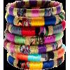 Pulsera - Armbänder -