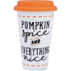 Pumpkin Spice and Everything Nice Fall T - ドリンク - $10.95  ~ ¥1,232