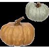 Pumpkins - Przedmioty -