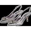 Pumps Dolce&Gabbana - Classic shoes & Pumps -