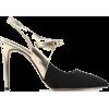 Pumps,Footwear - Klasične cipele - $106.00  ~ 673,37kn