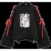 Punk shirt - Long sleeves shirts -