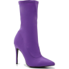 Purple Boots - Stiefel -