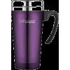 Purple Coffee Mug - Uncategorized -