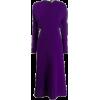 Purple Dress 1 - Vestiti -