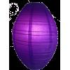 Purple Lantern - Luci -