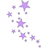 Purple Stars - Uncategorized -