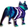 Purple - Animali -