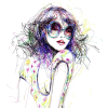 Purple - Persone -