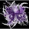 Purple - Besedila -