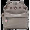 Pusheen Backpack - Zaini -