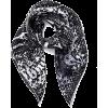 Python print scarf - Scarf -
