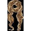 Python-print scarf - Schals -