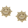 Q6J23K17DB000 - Earrings -