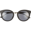 Quay Australia Cat Eye Sungalsses - Sunglasses -