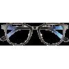 Quay Australia Glasses - Očal -