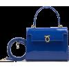 Queen Elizabeth Handbag Brand - Hand bag -