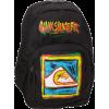 Quiksilver Boys 8-20 Real Genius Backpack Black - Backpacks - $38.00
