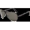 Quiksilver Men's Apache Aviator Sunglasses - Sunglasses - $74.49
