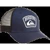 Quiksilver Men's Helpdesk This is Daniel Hat Navy - Gorras - $22.00  ~ 18.90€