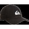 Quiksilver Men's Ruckis Hat Black/White - Cap - $23.61