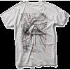 Quiksilver Men's String Theory Shirt-White - Shirts - kurz - $19.98  ~ 17.16€