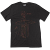 Quiksilver Ride On Slim T-Shirt - Short-Sleeve - Men's Dark Charcoal - T-shirts - $14.99