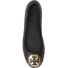 Quilted Minnie Flat TORY BURCH - Sapatilhas -