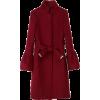 R. Cavalli - Jacket - coats -