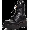 R13 Platform Combat Boots - Boots - $995.00