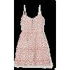 R13 Printed tiered silk-chiffon mini dre - Dresses -