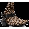 R13 - ブーツ -