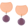 RACHEL COMEY Hoon earrings - Ohrringe -