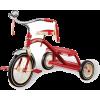 RADIO FLYER tricycle - Vehículos -