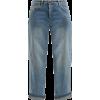 RAEY Dad baggy boyfriend jeans £116 - Jeans -