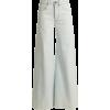 RAEY light blue jeans - Jeans -
