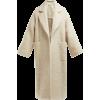 RAEY neutral coat - アウター -