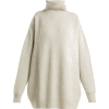 RAEY neutral pullover - Pullovers -