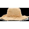 RAFFIA HAT - ハット - 25.95€  ~ ¥3,400