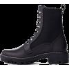 RAG & BONE black ankle boot - Stivali -