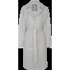 RAINSBelted cracked-PU trench coat - Jacket - coats -