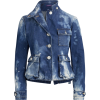 RALPH LAUREN denim jacket - Jacket - coats -