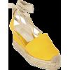 RALPH LAUREN espadrille - Klasične cipele -