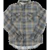 RALPH LAUREN plaid shirt - Shirts -
